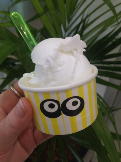 i creamy bondi junction, i creamy, i creamy homemade gelato